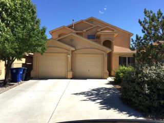6824 Boca Negra Place Northwest, Albuquerque NM