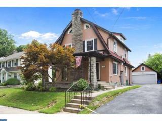 728 Edmonds Avenue, Drexel Hill PA