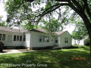5510 Standish Dr, Fort Wayne, IN 46806