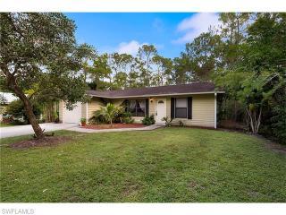 4921 Hickory Wood Drive, Naples FL