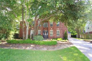 56 West Twinberry Place, The Woodlands TX