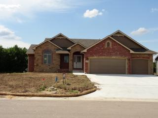 2229 South Tara Falls Court, Wichita KS