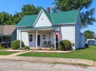 815 South 5th Street, Boonville IN