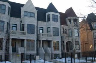 4533 S Ellis Avenue #1, Chicago IL