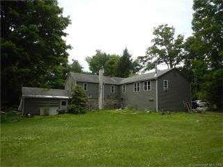 72 Bunnell Street, Colebrook CT