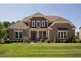 11531 Willow Bend Drive, Zionsville IN