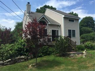 192 Old Colchester Road, Amston CT