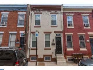 2222 Gerritt Street, Philadelphia PA