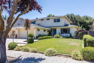7165 Yorktown Drive, Gilroy CA