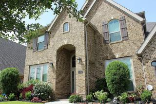 13615 Mooring Pointe Drive, Pearland TX