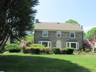 16 Greenhill Lane, Wynnewood PA