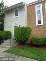 6127 Brandyhall Court, Fort Washington MD