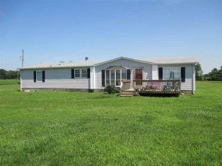 5392 West 450 N, Richland IN