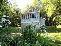109 Burr Pond Rd, Pittsford, VT 05763