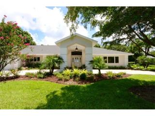 3211 East Forest Lake Drive, Sarasota FL