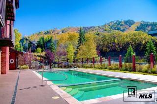 2420 Ski Trail Lane #308, Steamboat Springs CO