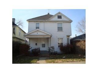 31 Gerlaugh Avenue, Dayton OH