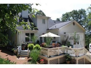 5719 Ridgewater Circle, Gainesville GA
