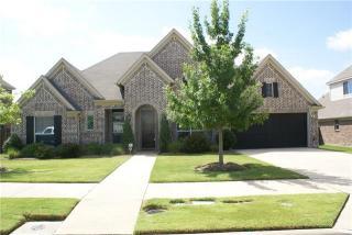 1493 Bentgrass Drive, Frisco TX