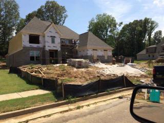 12857 Shane Hollow Drive, Arlington TN