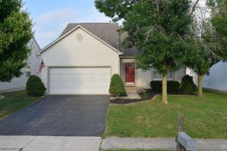 5214 Echelon Drive, Canal Winchester OH