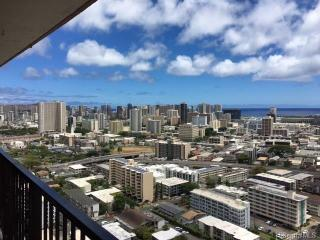 1201 Wilder Avenue #3004, Honolulu HI