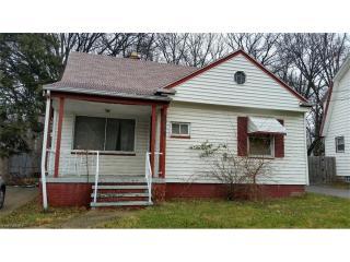 13201 Cranwood Park Boulevard, Garfield Heights OH