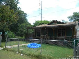 130 Alicia Avenue, San Antonio TX