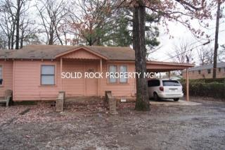 9113 Geyer Springs Rd, Little Rock, AR 72209