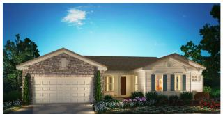 The Elms at The Promontory by Renasci Homes