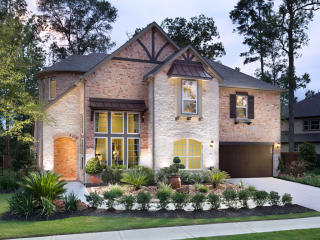 Woodson's Reserve by Meritage Homes