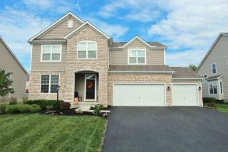 248 Fox Glen Drive East, Pickerington OH