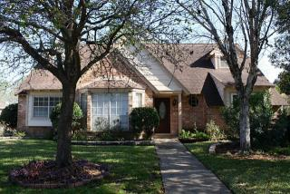 1607 Cherry Ridge Drive, Houston TX