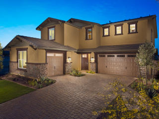 Lincoln Heights at Verrado by Meritage Homes
