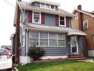 126 Cedar Hill Avenue, Belleville NJ