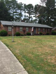 228 Dover Road, Rocky Mount NC