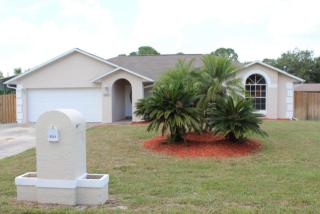 6241 Gayle Drive, Cocoa FL