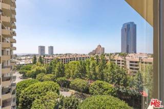 2170 Century Park East #1103, Los Angeles CA