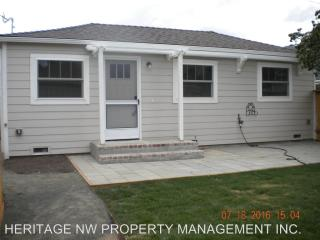 1213 1/2 Calapooia St SW, Albany, OR 97321