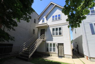 6542 South Kenwood Avenue, Chicago IL