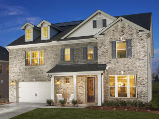 Jordan at Southpoint-The Village Collection by Meritage Homes