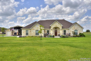 116 Abrego Trail Drive, Floresville TX