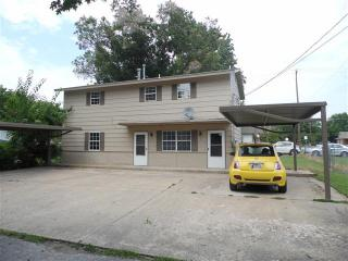 315 South Wewoka Avenue, Claremore OK
