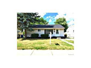 32236 Fairchild Street, Westland MI
