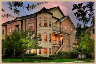 62 History Row, The Woodlands TX
