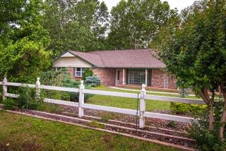 709 South Aqua Clear Drive, Mustang OK