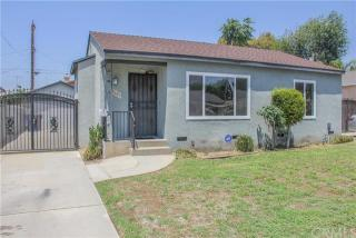 3653 Earle Avenue, Rosemead CA