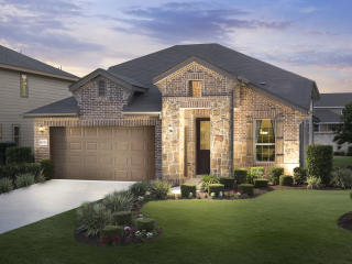 Champions Manor - Unit 10 by Meritage Homes
