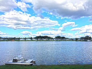 Crystal Lakes-Zephyrhills by Equity LifeStyle Properties