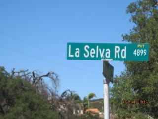 La Selva Road #52, Jamul CA